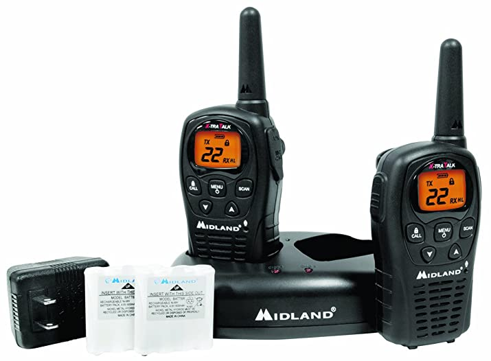 20 Best Two Way Radios Reviewed by Our Experts - #3 is Our Top Pick - Magazine cover