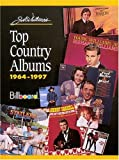 Top Country Albums, Joel Whitburn, 0898201241