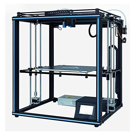 SZH Impresora 3D,Pantalla táctil de 3.5 Pulgadas,Color ...