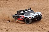 Novcolxya Model Cars RC Electric Racing Car 1/18 Scale Off-Road 2.4-Ghz Radio Remote