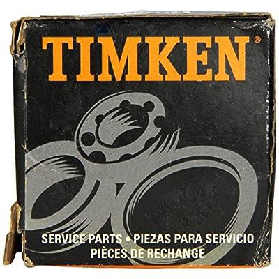 Timken 517003 Tapered Wheel Bearing: Automotive