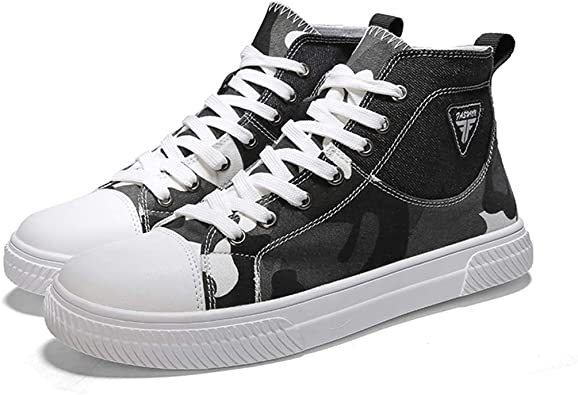 Spring Youth high top high Sole Joker