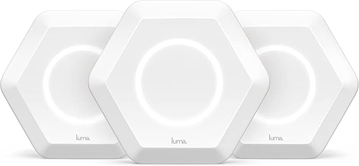 Top 10 Luma Whole Home Wifi 3 Pack  White