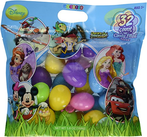 Disney Candy-filled Eggs 32-count ()