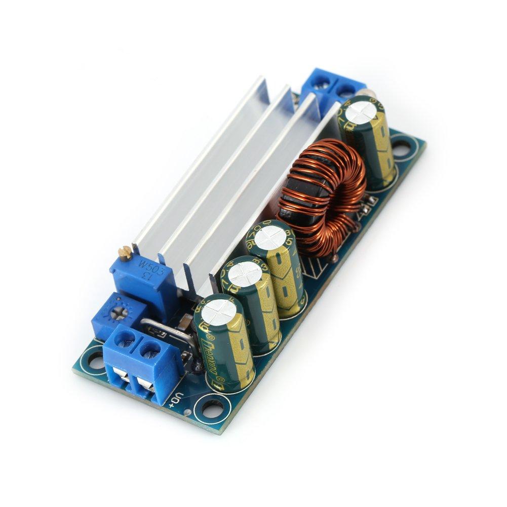 /30/V 35/W 3/A module dalimentation Boost-buck convertisseur Step Up//Down Planche de r/égulation de tension DC 5/V/ /30/V /à 0,5/V/