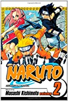 Naruto, Vol. 02: The Worst Client