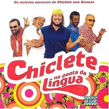 cd do chiclete com banana 2009 para