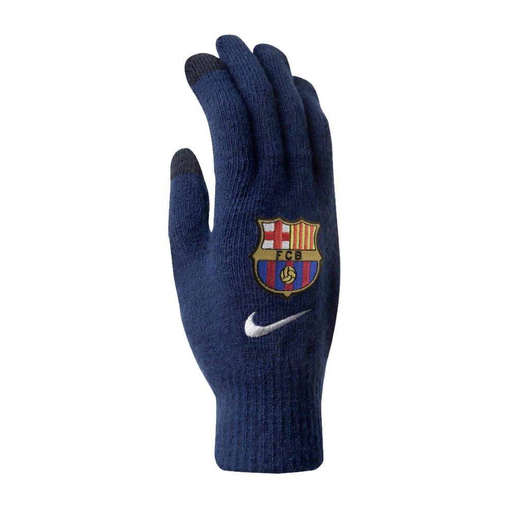 NIKE(ナイキ) グローバル フットボール サポーターグローブ (cw1009) B0118CM99I S/M|バルセロナ(414) バルセロナ(414) S/M