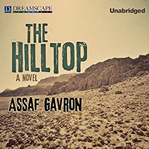 The Hilltop Audiobook