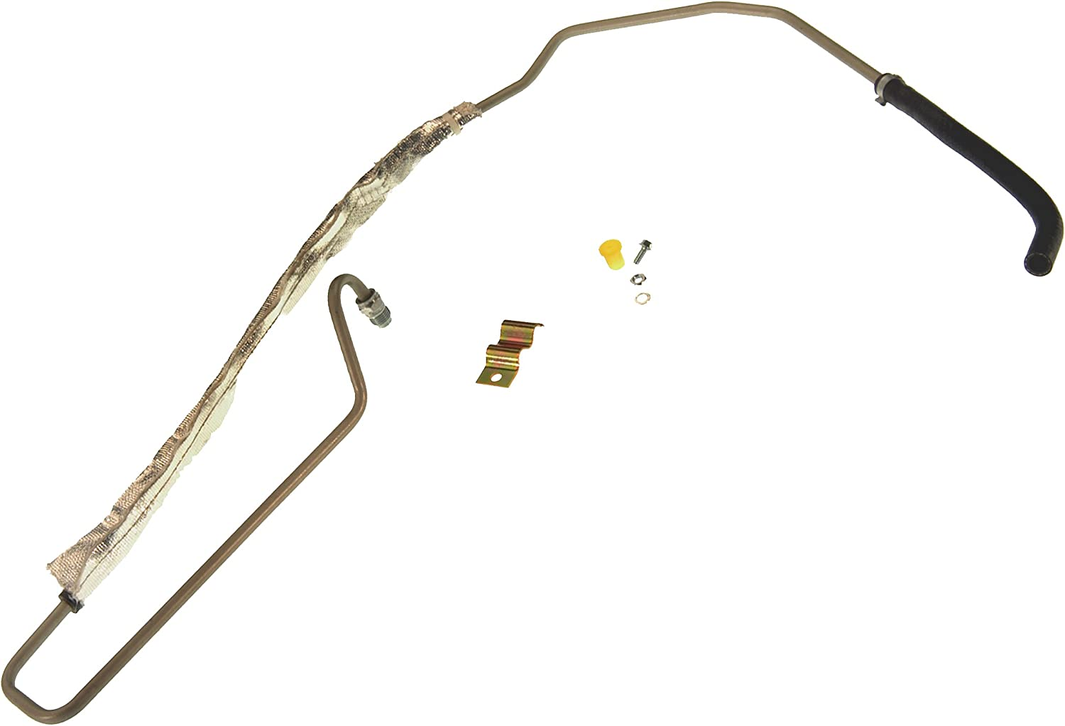 ACDelco 36-363680 Professional Power Steering Return Line Hose Assembly