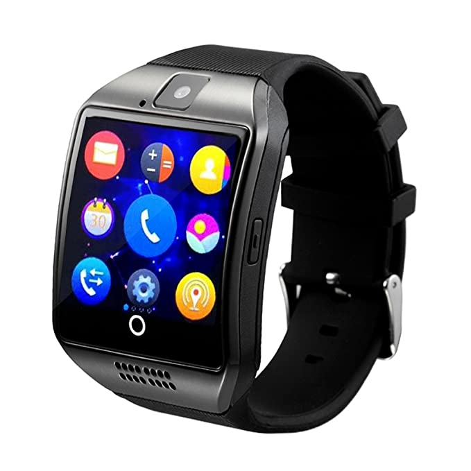 smartdio NFC Bluetooth Smartwatch con Cámara, Original de ...