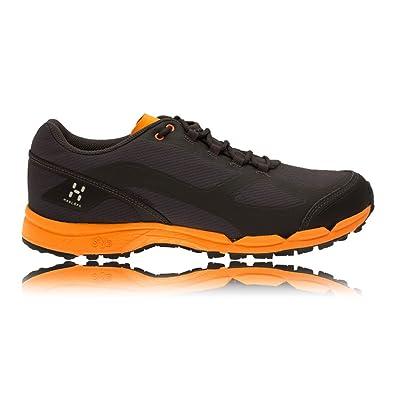 Haglofs Gram Comp Ii Men's Running Shoes Orange COMUK:7941