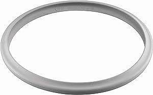 Silit Pressure Cooker Sicomatic Spare Part Silicone Rubber Ring, 18cm, Transparent