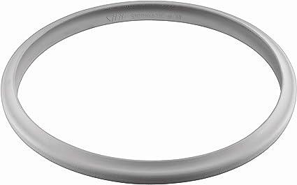 Silit Spare Part Side Handle Pressure Cooker Sicomatic T-Plus//T//E /Ø 22 cm Plastic Black