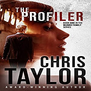 The Profiler Audiobook