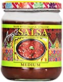 Amy's Organic Medium Salsa, 14.7 oz