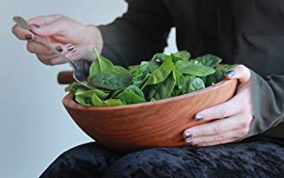 product image for Largest Wood Salad Bowl for an Individual