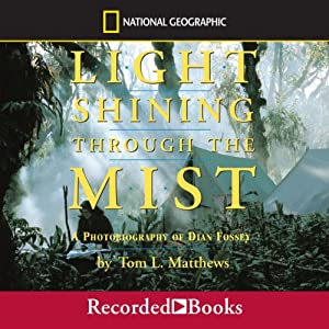 Light Shining Through the Mist Audiobook