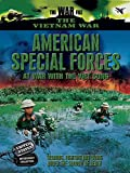 American Special Forces - At War with the Viet Cong