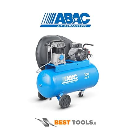 Compresor 100 HP2 M C2 A29 100 cm2 ABAC ...