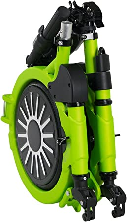 Jupiter Bike 2.0 – Bicicleta eléctrica Plegable más pequeña/E-Bike ...
