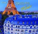 capa de 50 Lugares Inesquecíveis Do Mundo