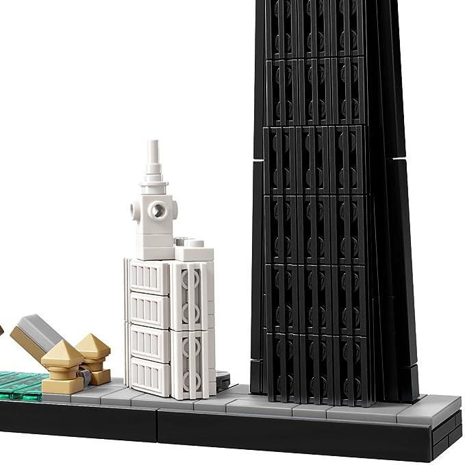 Amazon Lego Architecture Chicago 21033 Skyline Building Blocks