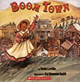 img - for Boom Town book / textbook / text book