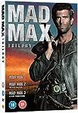 mad max trilogy (3 dvd) box set dvd Italian Import