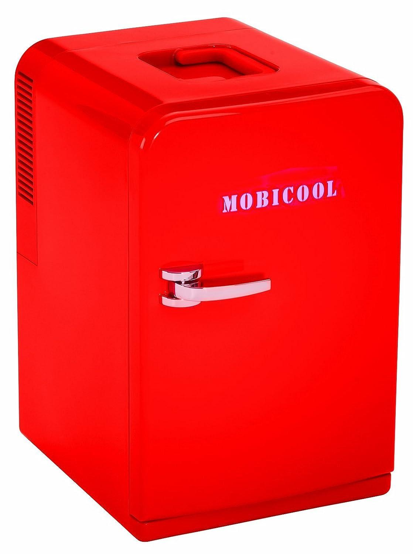 Mobicool F15 Thermoelektrischer Minikühlschrank, Blau 9105330106