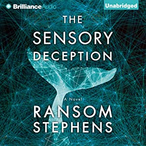 The Sensory Deception Audiobook