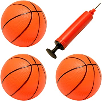 Amazon.com: Liberty Imports - Juego de 3 bolas hinchables ...