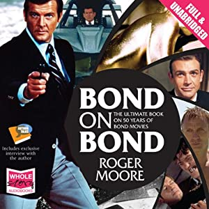 Bond on Bond Hörbuch