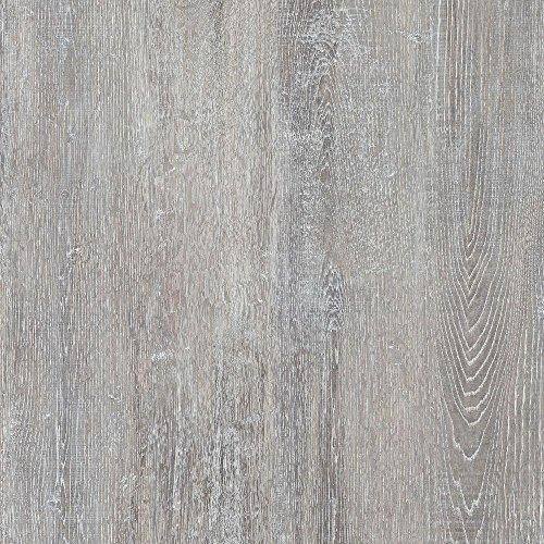 Vertex Services, LTD. Allure 6 in. x 36 in. Canadian Hewn Oak Luxury Vinyl Plank Flooring (24 sq. ft./Case) (Planks Oak Vinyl)