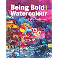 Being Bold with Watercolours