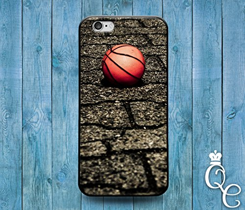 *BoutiqueHouse* iPhone 4 4s 5 5s 5c SE 6 6s plus + iPod Touch 4th 5th 6th Generation Cool Sporty Sport Basketball Court Orange Ball Cover Cute Athlete Case(Samsung Galaxy Note 5) (5 Ipod Court Basketball Case)