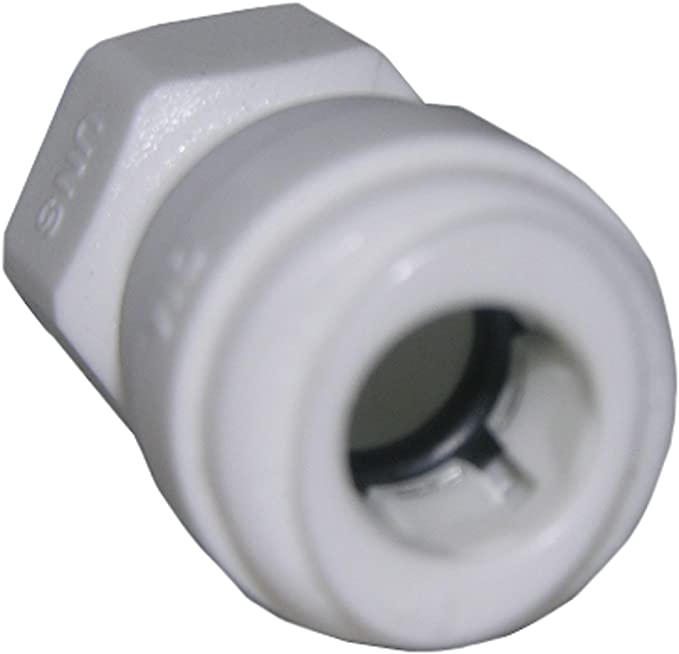 23429 Female Fitting Compression Hose polyethylene irrigation D 40x11//4 pz1