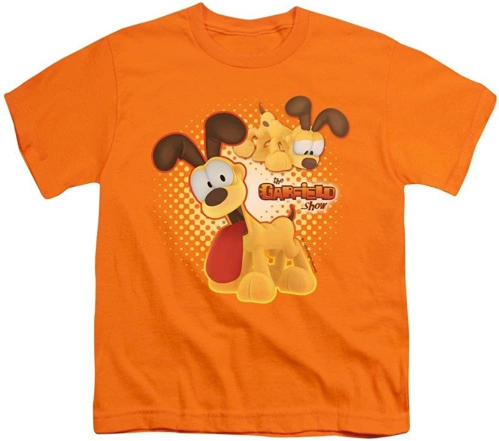 Garfield Odie Youth T-shirt
