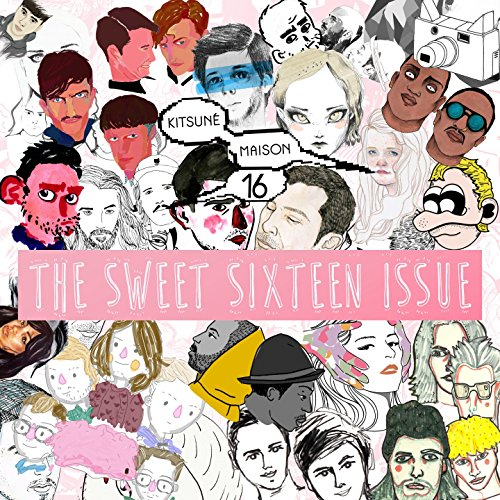 Kitsuné Maison Compilation 16:...