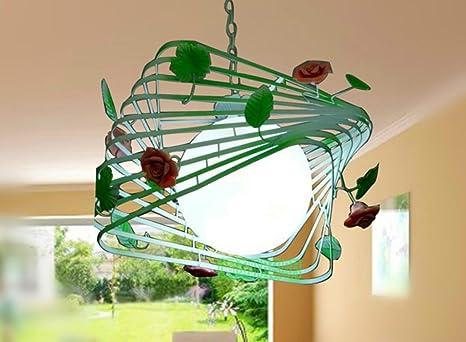 Camera da letto rustica lampade lampadario illuminazione fiori e