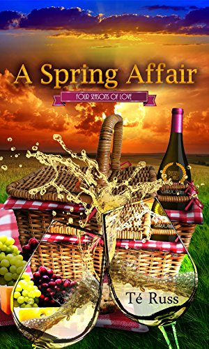 Search : A Spring Affair (Four Seasons of Love Book 1)