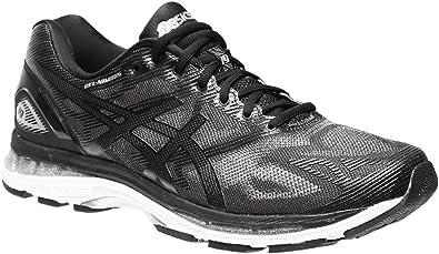 asics Gel Nimbus 19 Sneaker, tamaño:41.5: Amazon.es: Zapatos y complementos