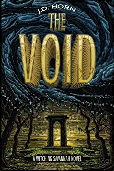 Book The Void (Witching Savannah) by Horn, J.D. (November 18, 2014)