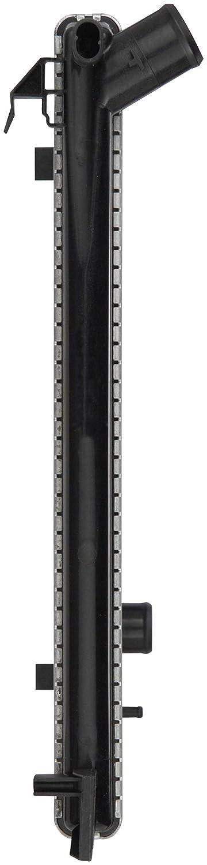 Spectra Premium CU13167 Complete Radiator