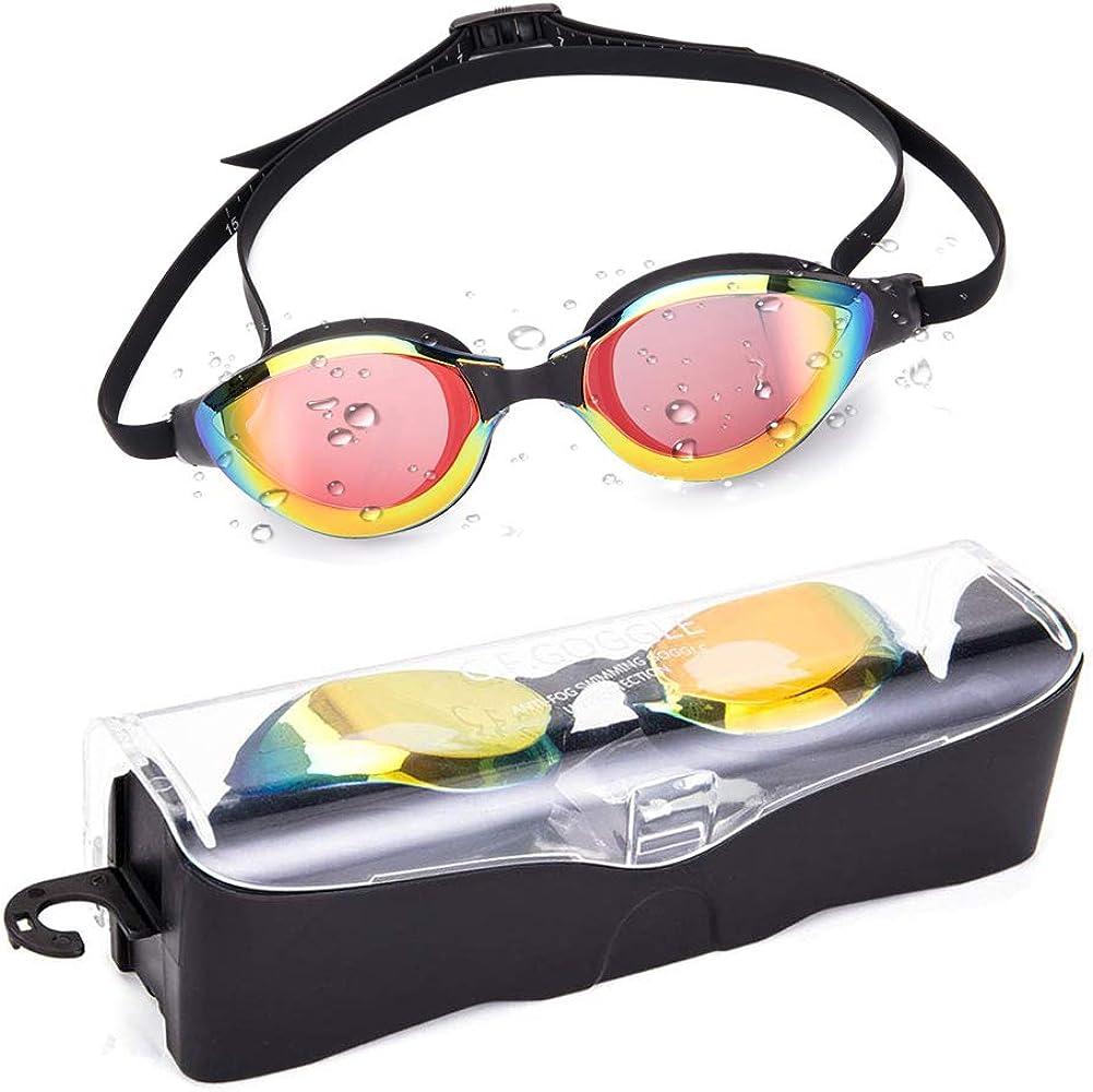 KOLCY Swim Goggles...