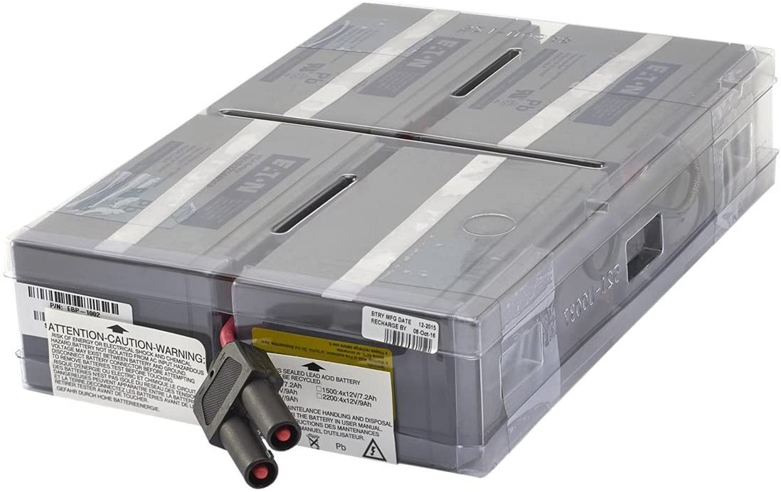 Eaton 5PX 2200i RT2U 5PX2200iRTN USV AKKU BATTERIE 5PX2200iRT
