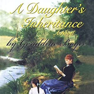 A Daughter's Inheritance: A Novel Audiobook