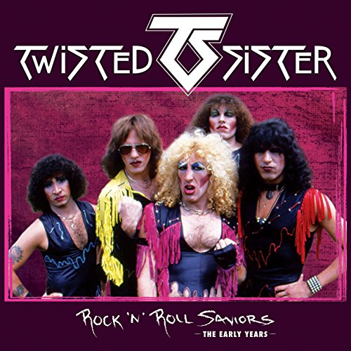 Johnny B Goode Explicit Live 1980 Detroit Club By Twisted Sister
