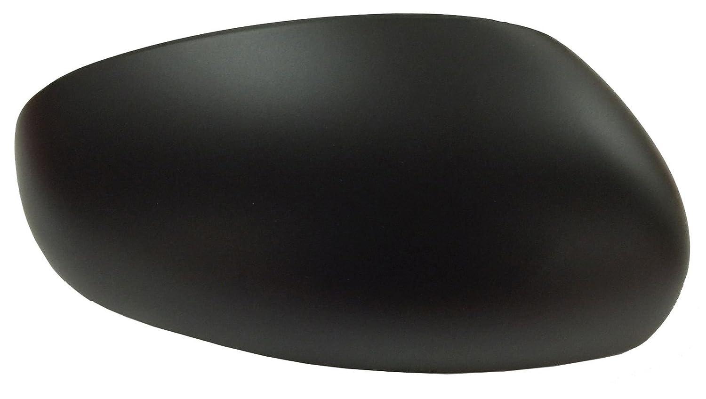 Carparts-Online 33153/_2 Spiegelkappe schwarz rechts