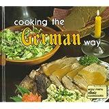 Cooking German Way